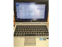 HP EliteBook 2570P - i5-3360M 2.8GHz 8GB Ram 320GB HDD