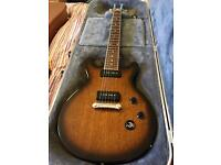 2016 Gibson les paul special Tabaco p90x2