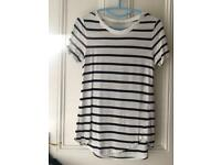 Stripy tshirt from Oasis (XS)