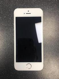 Apple Iphone 5s 16GB White