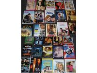 DVD Collection -mixed