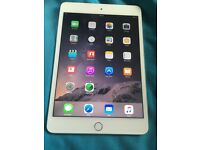 iPad mini 4 space grey immaculate condition cheap