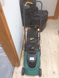 Lawnmower, very good condition