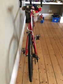 Dawes Giro 300 Bike, 14 Speed