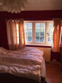 large double room - 2 mins from Brunel uni - ub8 2pn