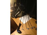 Dunlop Max Junior Golf Clubs