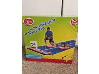 Chad Valley Dash & Splash Pro Water Slide