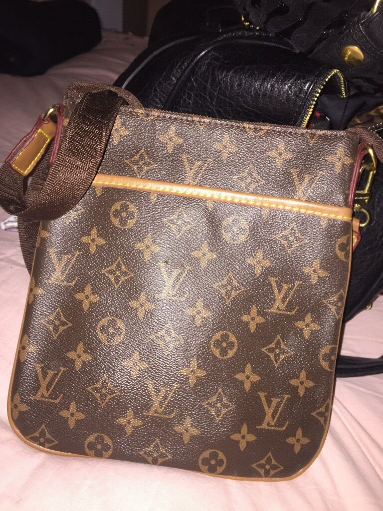 Louis Vuitton Side Bag