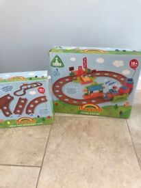 ELC trainset and extension pack