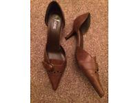 Brand New Fiore shoes size 8
