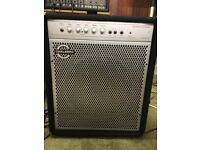 Carlsbro Bass Bomber Bass Amp