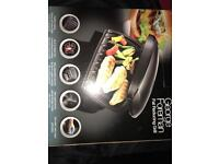 George Foreman 5 Portion Fat Reducing Grill