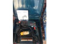 Bosch GBH 2-22 RE Professional Sds Drill 110 Volt