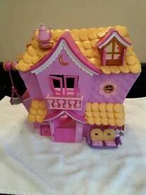 Lala loopsy house