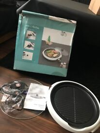 Hinari lifestyle Indoor Grill Fully Boxed