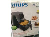Cost 149.96 Argos .. Brand new sealed box Phillips rapid air fryer unwanted wedding present
