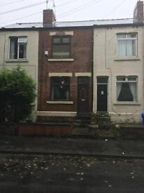 3 Bed Mid Terraced House - Sheffield S8