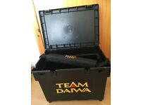 team daiwa fishing box large