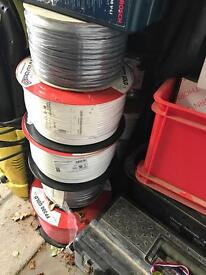 Electrical cable - New. Offers