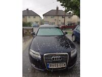 Audi A6 for sale Top Spec