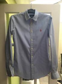 Genuine Ralph Lauren shirt
