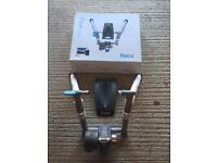 Tacx flow smart turbo trainer complete training package
