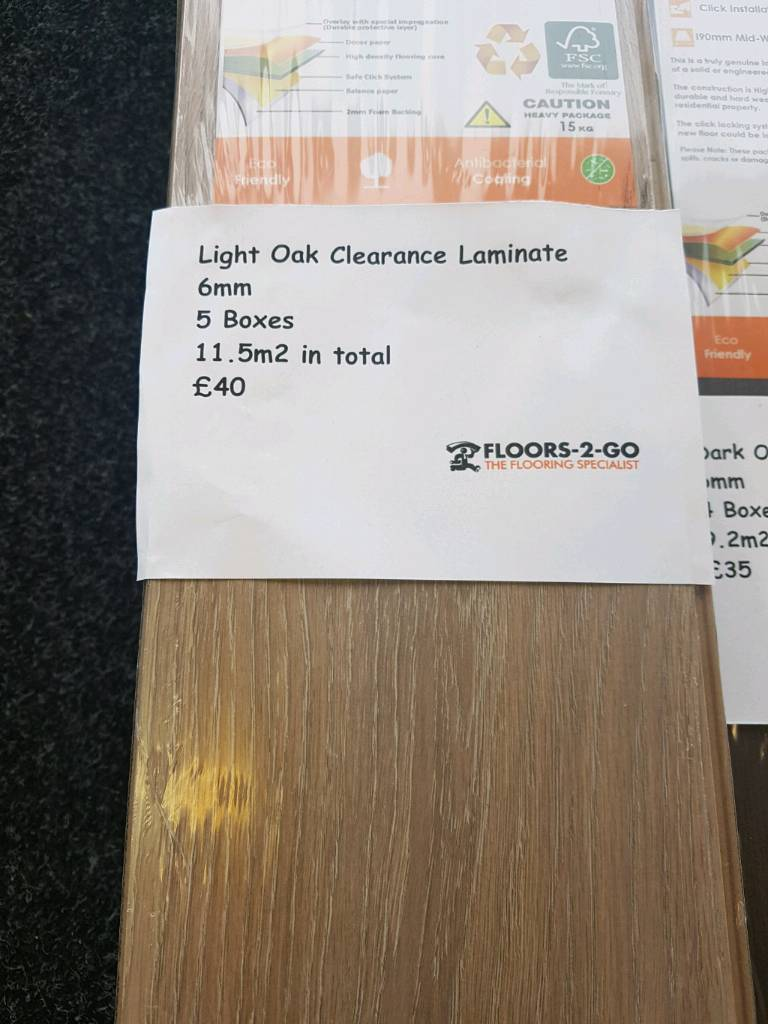 Clearance Laminate Flooring discount laminate flooring with free shipping Krono Clearance Laminate Flooring In Stoke On Trent Staffordshire Gumtree