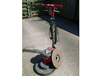 victor floor polisher good working order,not needed anymore