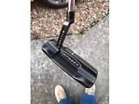 "Ultra rare Odyssey Black Series ix putter 34"" SWAP ;)"