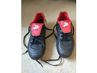 Patrick rugby / football boots