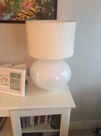 Light table decorative