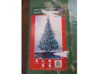 Christmas tree - reduced price