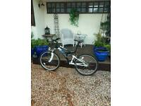 Adult bikes for sale x4
