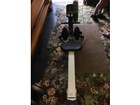 Great Condition Air Rowing Machine