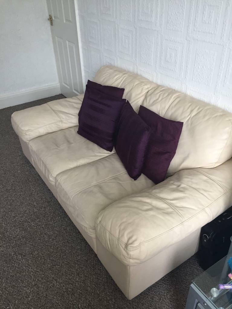 Second Hand 2 Seater Sofa In Rochdale Manchester Gumtree