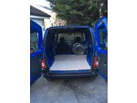 2007 Citroen berlingo van - 93k - 1 year MOT - very good condition