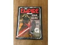 Empire Magazine Kylo Ren Star Wars