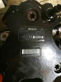 Bmw high pressure pump