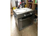 Indesit Intergrated Oven