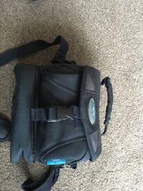 Swordfish camera bag