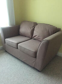 Excellent Condition 2 Seater Sofa - £125 (or nearest offer!)