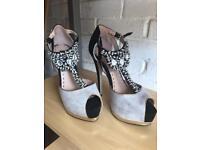 Miss selfridges heels