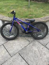 """Boys bike 20"""" bike"""