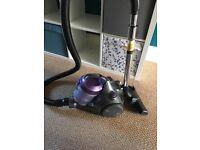 Bush vacuum cleaner/hoover 3 months old...