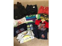 Bundle of 5-6 years clothes