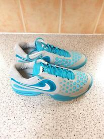 (Rare) Nadal Tennis Shoes Brand New
