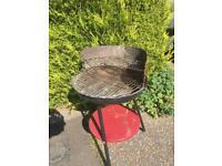 Barbecue Garden