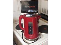 Brita filter kettle