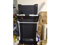 Reebok foldable Treadmill - Practically New - ON OFFER