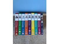 Everybody Loves Raymond Complete Series 1-9 DVD Box Sets
